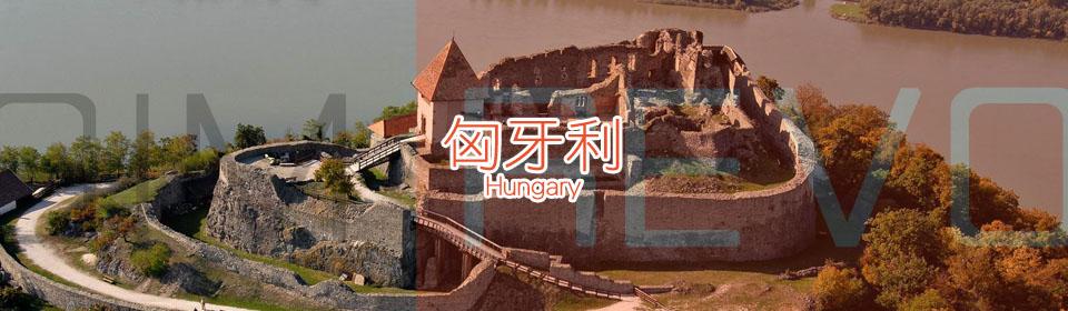 匈牙利上網