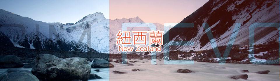紐西蘭上網